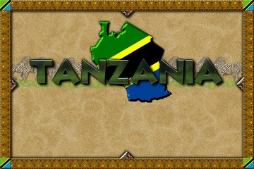 Fondo africano tanzania