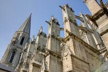 Opactwa i katedry Vendôme