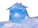 echo house metaphor poster