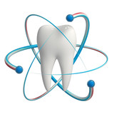 Protected tooth Fluoride