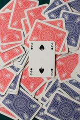 Poker in love