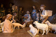 bethlehem - christmas - crib
