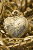 jewelery hearth poster