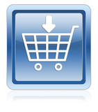 ecommerce insert product icon poster