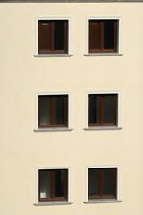 Le sei finestre