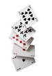 playing cards poker gamble game leisure - 19804725