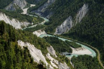 Gorgeous Gorge II