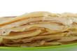 Chandeleur - Pile de crêpes