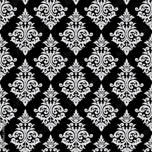 Vector. Seamless pattern.