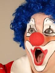 clown