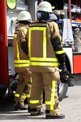 Feuerwehrmänner II