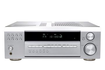 Audio/Video receiver