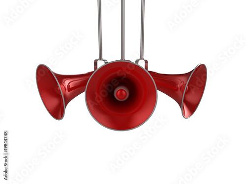 3d loudspeakers