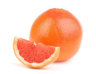 Ruby Red Grapefruits