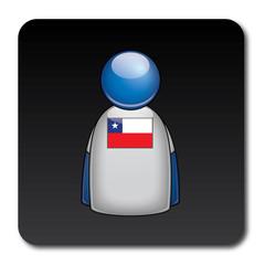 Icono Chile