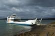 Autofähre Fraser Island