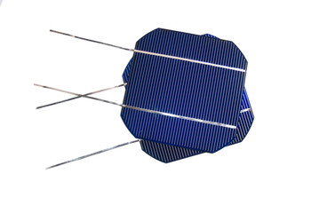 two solarcells