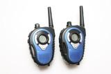 talkie-walkie poster