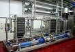 Filteranlage,  Weinveredelung, Weinkellerei