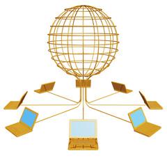 World server