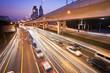 Megacity Highway