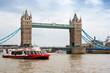 Tower Bridge, London - 19889928