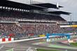 Motorsport Rennstrecke - 19890124
