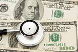 Increasing health care costs poster