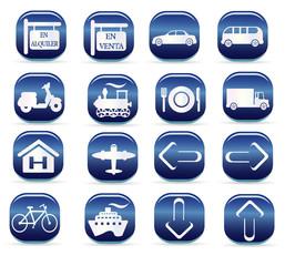 Iconos Transporte_333