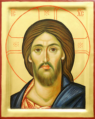 Icon of the Lord Jesus Christ