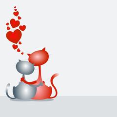 Micetti innamorati