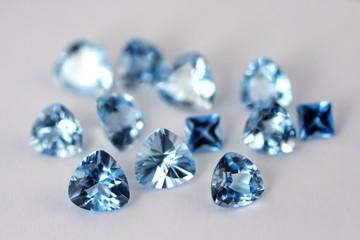 Luxury gems