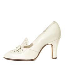 Woman`s shoe
