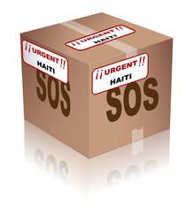 SOS Haiti