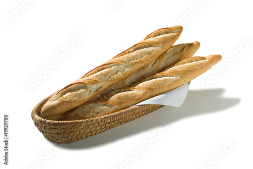Brotkorb Baquette
