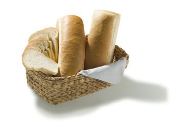 Brotkorb Toast