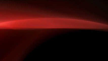 Abstract red strokes of light HD,aurora,seamless loop