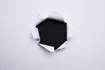 Papierloch