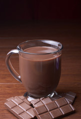 Stock Photo of Hot Cocoa