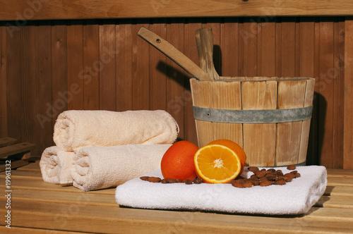 Sauna - 19961332