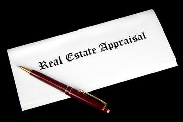 Real Estate Appraisl Documents