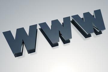 Metallic WWW