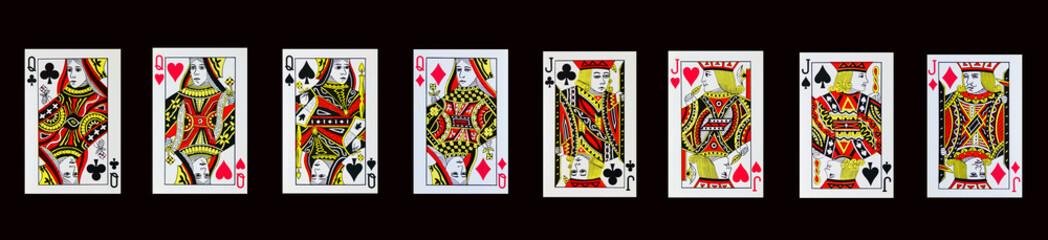 Pokerpanorama-Damenwahl