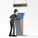 Accessing Information poster