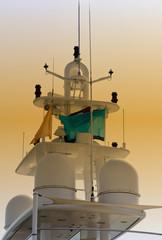 Yachts Radar System