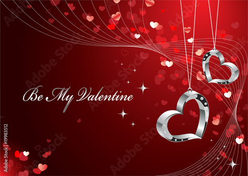 Valentines Background