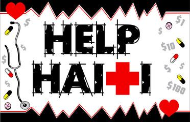 Help Haiti 3
