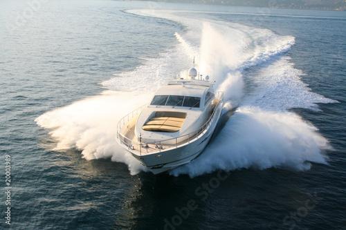 yacht en méditerranée - 20003989
