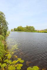 Dutch river