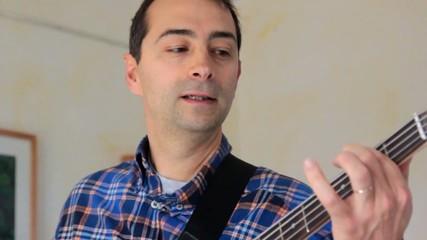 chanteur-bassiste